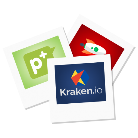 Kraken.io Service - Service image optimization PrestaShop