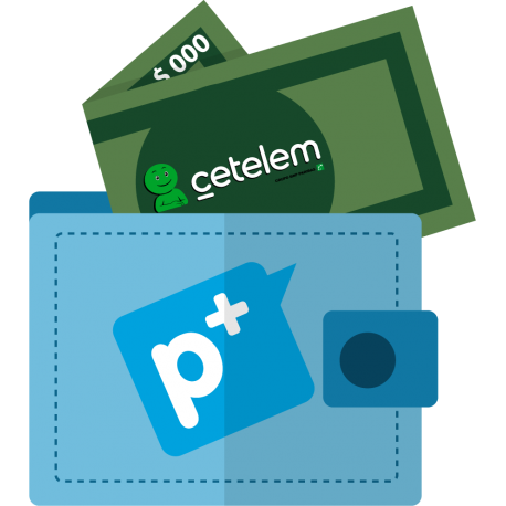 Cetelem Spain - Module Prestashop: Method of Payment