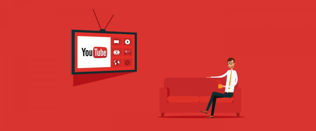Ventajas de un canal de YouTube