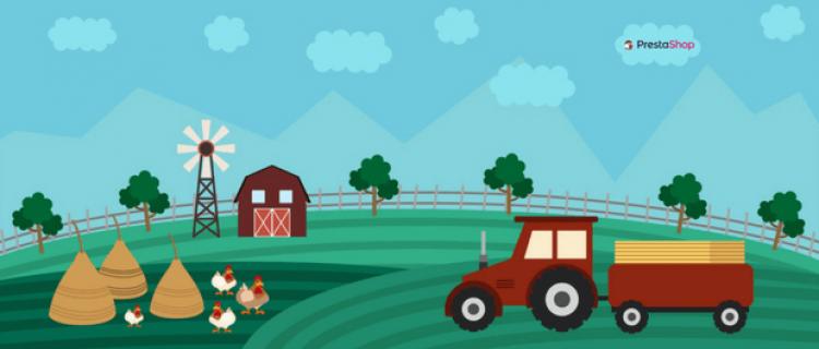 Ecommerce agroalimentario