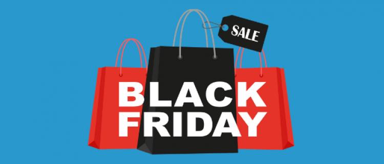 6 Consejos para triunfar con tus ventas online en el Black Friday y Cyber Monday