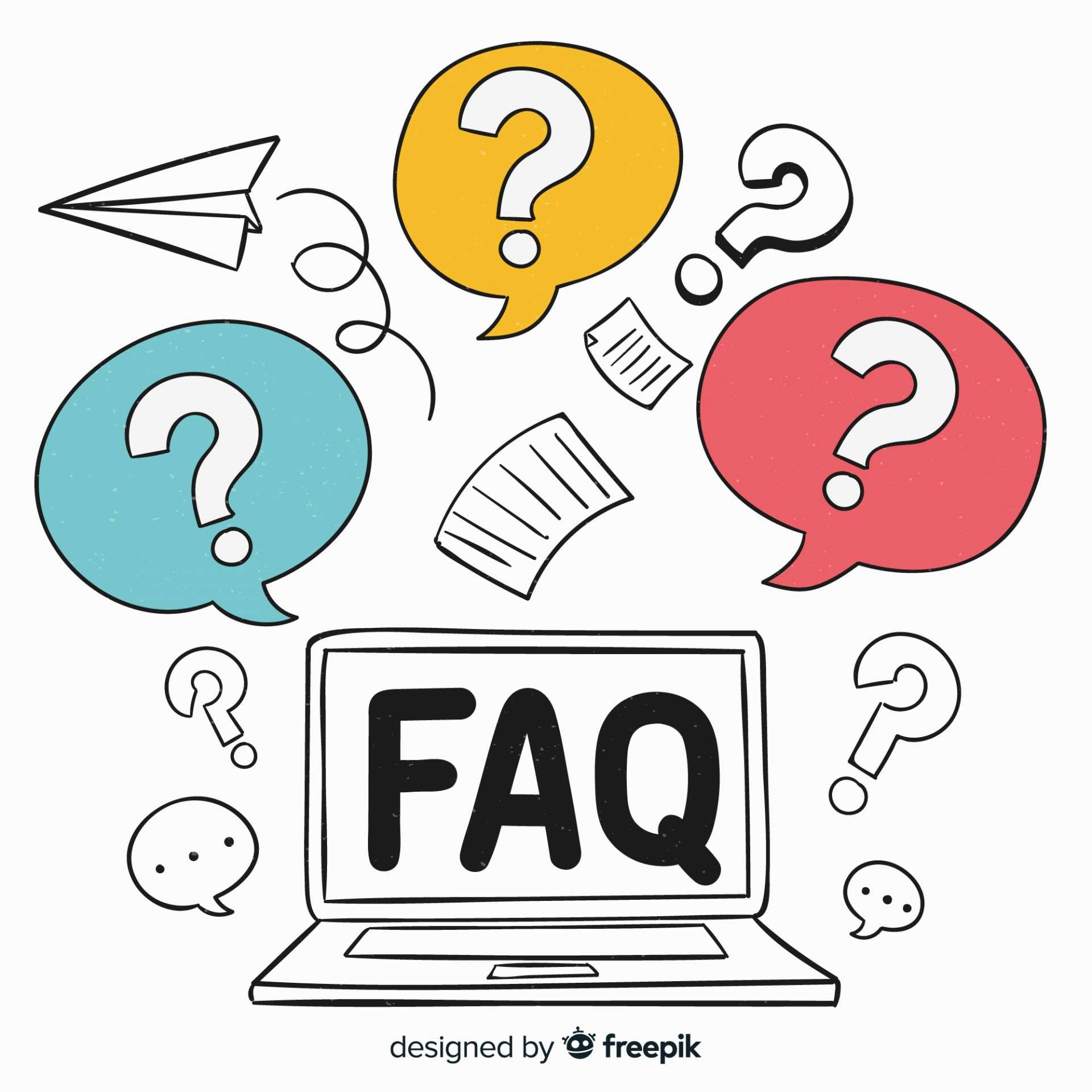 La importancia de las FAQs, ¿qué es y cómo usarlas?