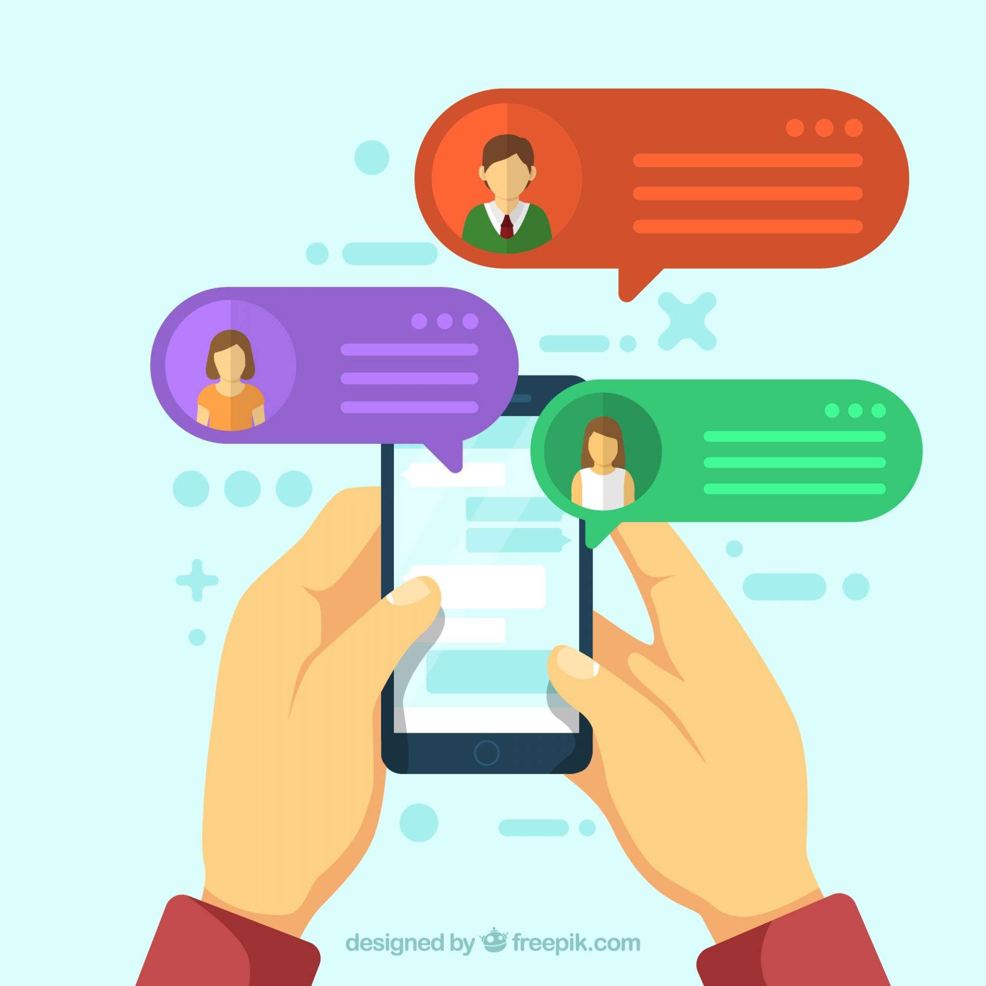 ¿Por qué es importante tener un chat online en nuestro eCommerce?