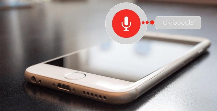 como afectara el voice commerce en las tiendas online