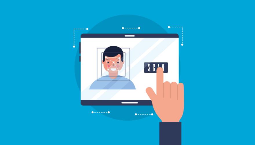 para que sirve un software de identificacion biometrica