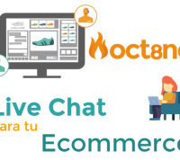 ¿Qué es el chat Online Oct8ne y por qué utilizarlo en tu eCommerce?
