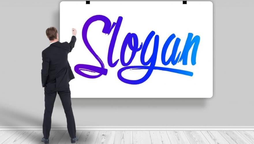 ejemplos de esloganes de diferentes marcas