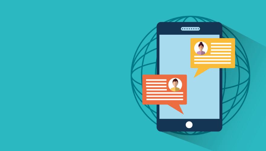 ejemplos de tipos de campanas de sms marketing