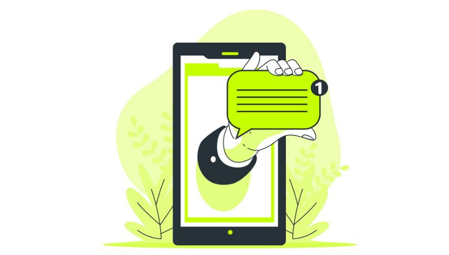 por que realizar una campana de sms marketing