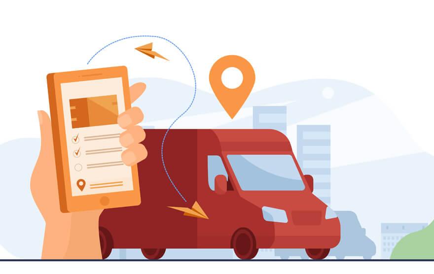 que es la logistica en un ecommerce o comercio electronico