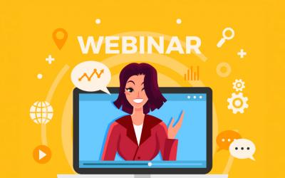 ¿Qué es un Webinar y qué beneficios tiene en un eCommerce?