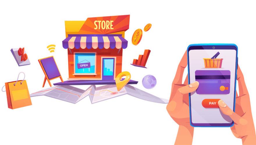 montar una tienda online o ecommerce