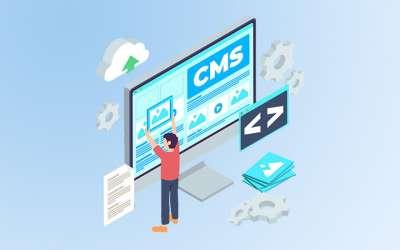 ¿Qué es un CMS y qué ventajas nos aporta al crear una tienda Online?
