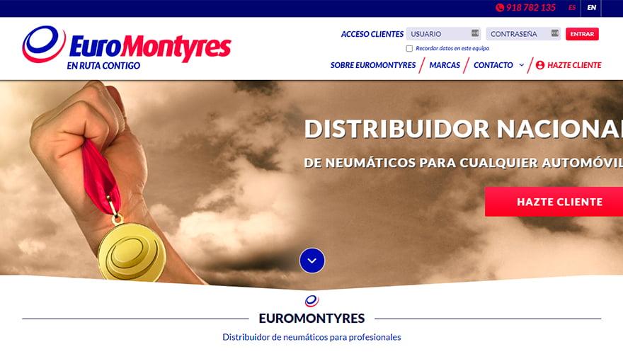 proveedor dropshipping euromontyres