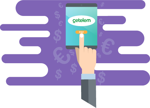 Cetelem Spain - Module Prestashop: Method of Payment