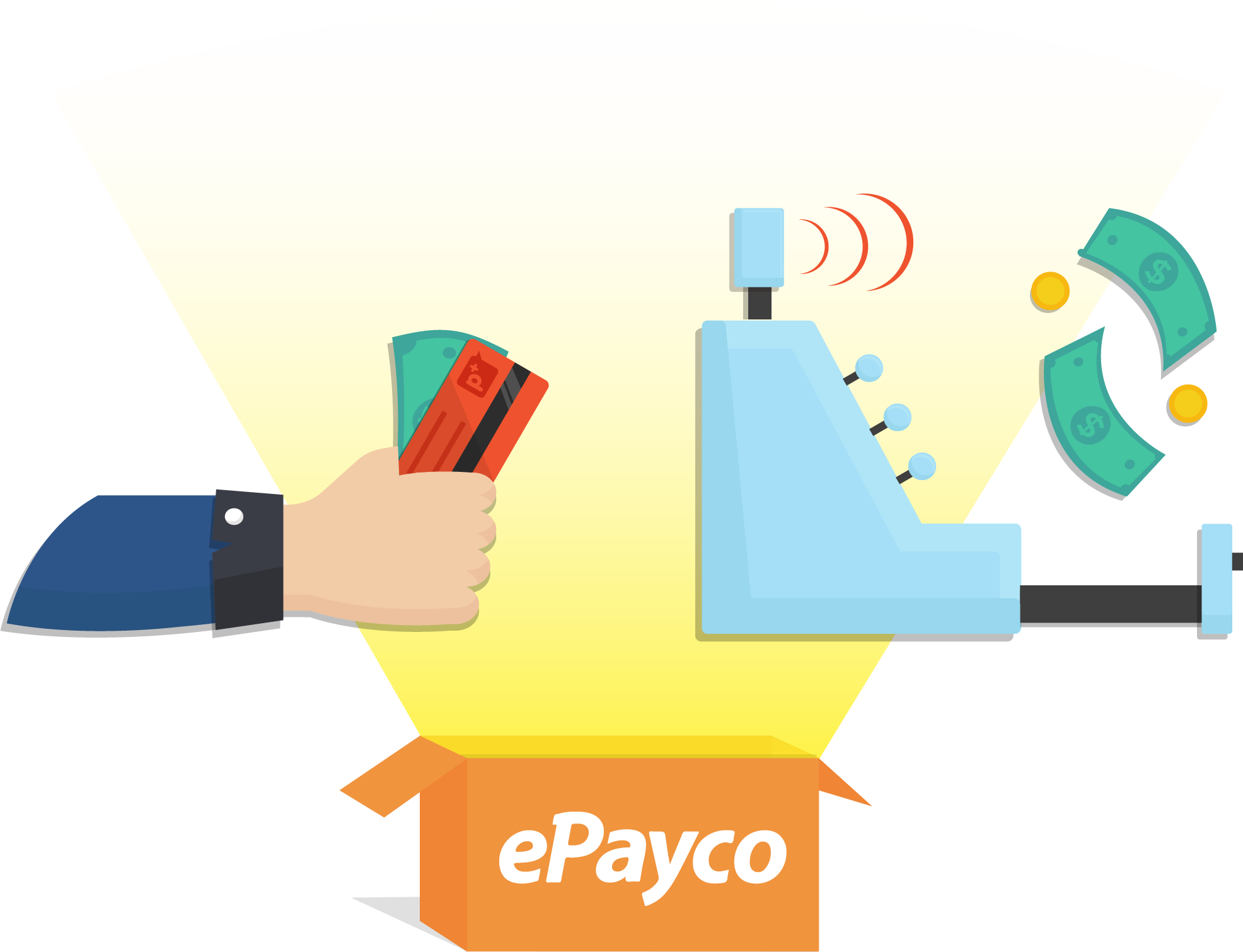 ePayco - Colombian Payment Method