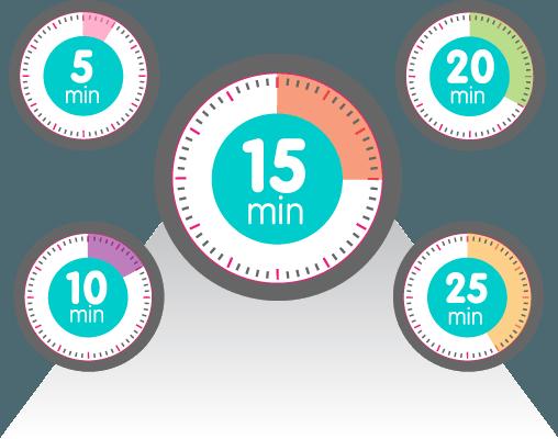 Last Minute OPC - Offers last minute