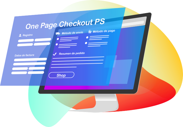 One Page Checkout PS - Quick and easy purchase on single page
