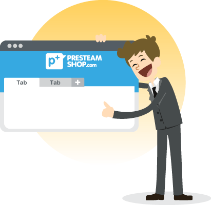 Product Extra Tabs - PrestaShop Module: Tabs additional information on products